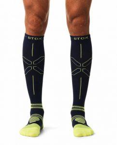 Stox running socks