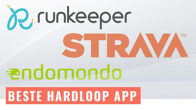 Beste hardloop app