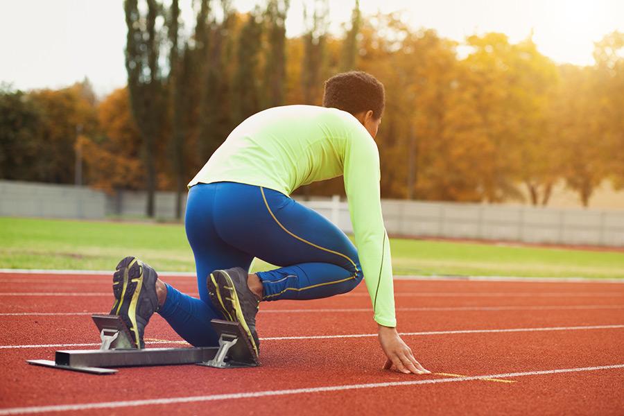 Tip 3: Te veel trainen
