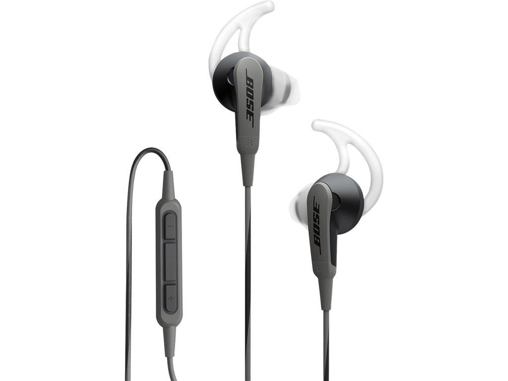 Bose SoundSport In-ear Android regelaar