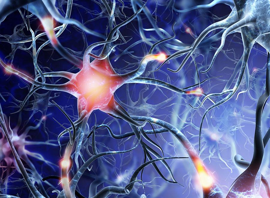 Hardloopmuziek hersenactiviteit