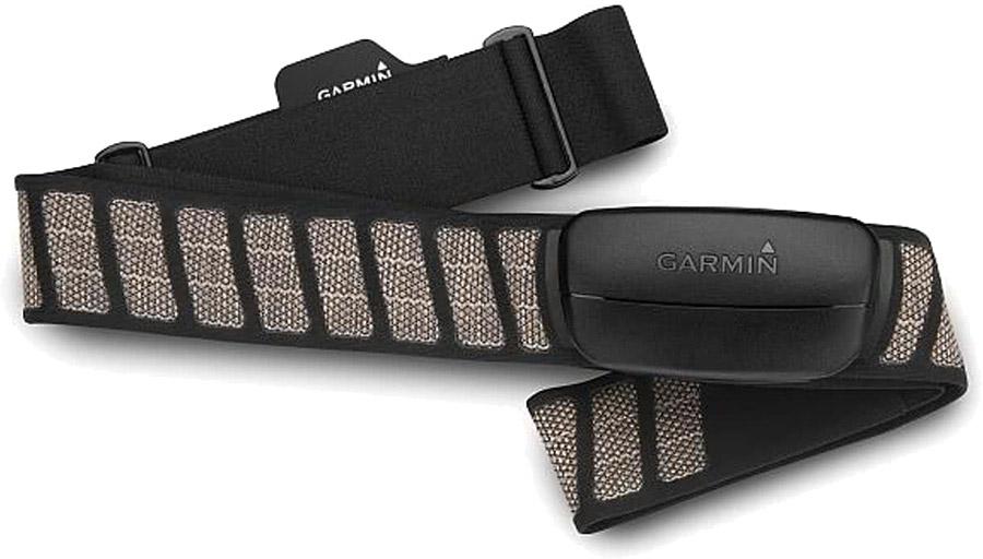 Garmin premium borstband