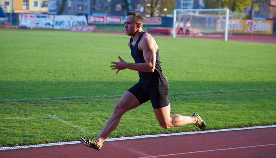 hardlopen verbeteren