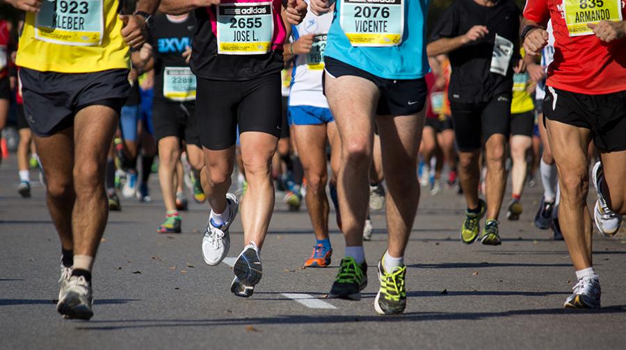 5km hardlopen