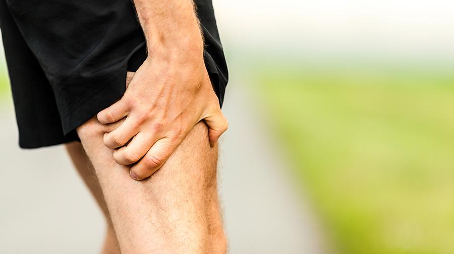 spierpijn bovenbeen