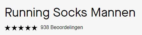Stox sokken reviews