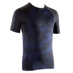 Compressie shirt decathlon