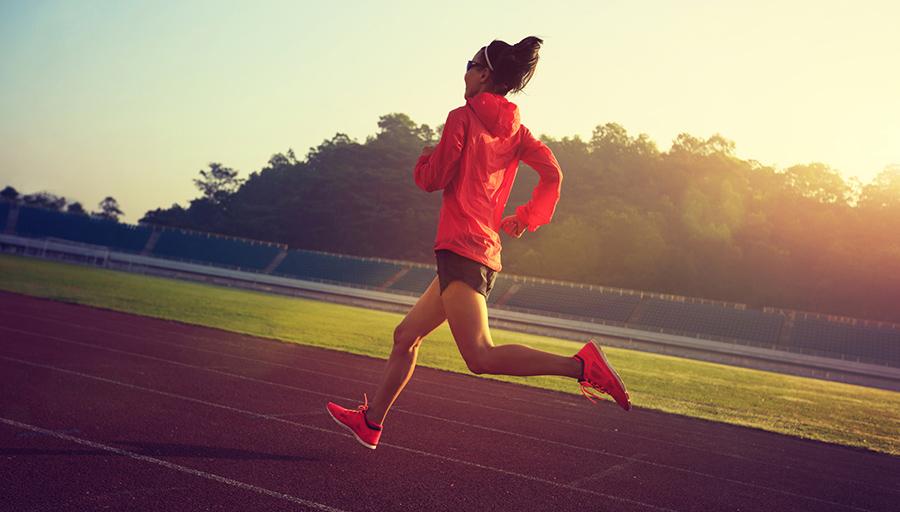 Coopertest hardlopen