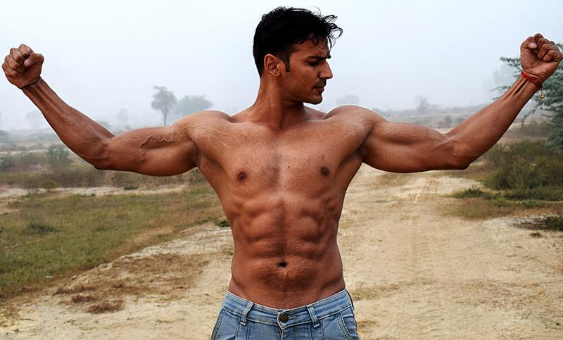 CLA effect voor spieren
