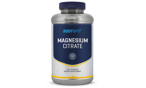 Magnesium hardlopen