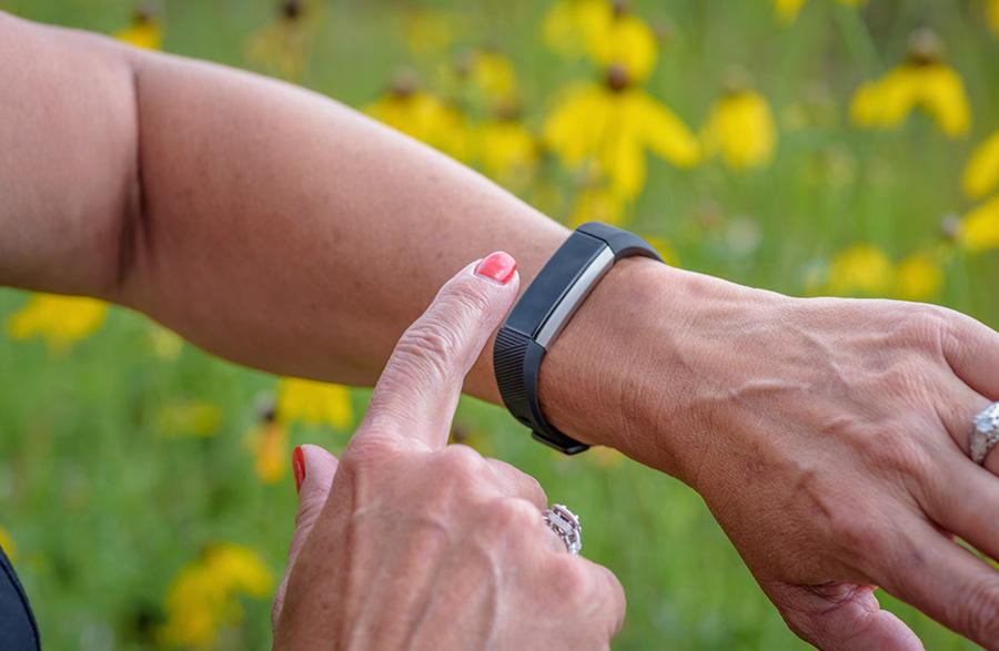 Fitbit aanschaffen