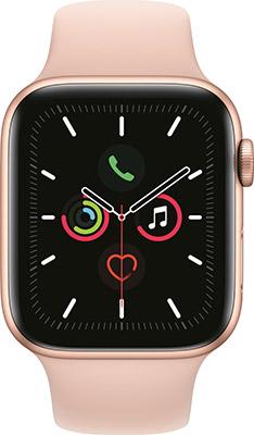 Apple Watch Series 5: beste keuze als je alles wilt meten en weten