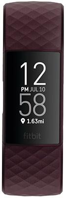 Fitbit Charge 4 Palissander: de beste betaalbare stok achter de deur