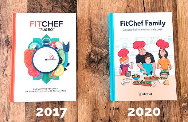 Fitchef Turbo vs Fitchef Family