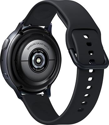 Samsung Galaxy Watch Active 2 activiteiten en sporten