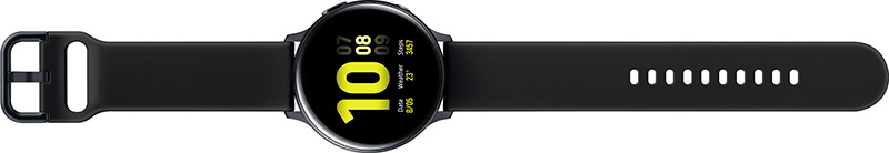 Samsung Galaxy Watch Active 2 interface