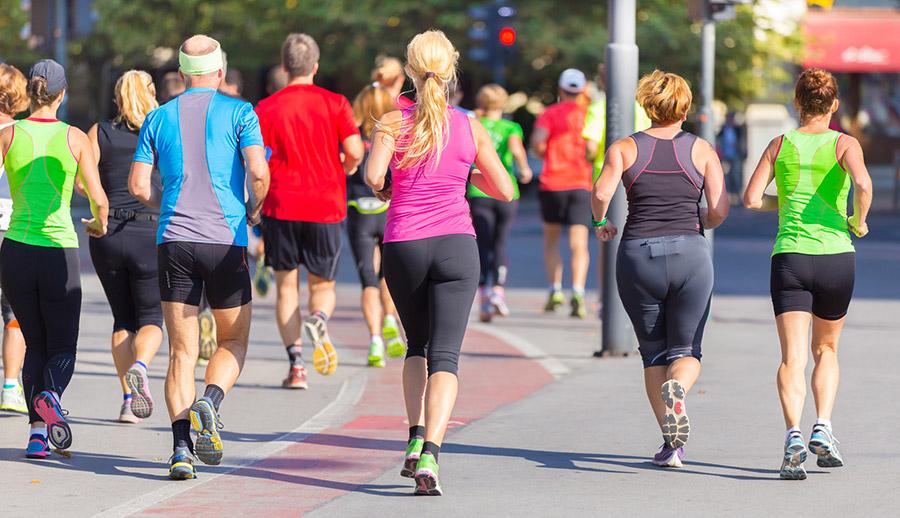 Hoe ontstaat spierpijn in de bovenbenen?