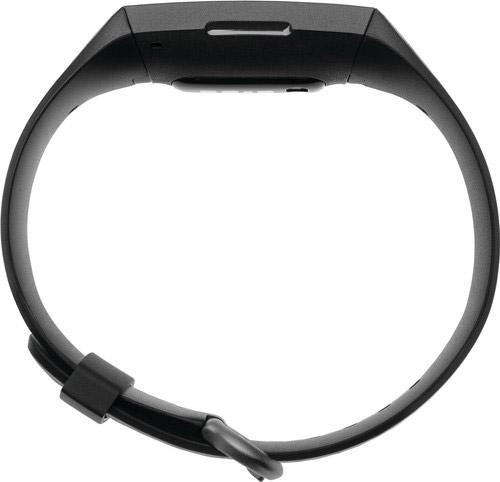 Fitbit Charge 4 zijkant