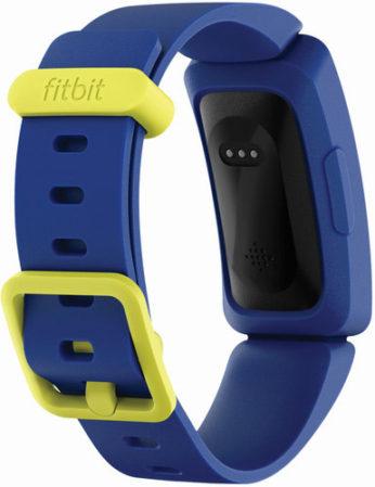 Fitbit Ace 2 hartslag