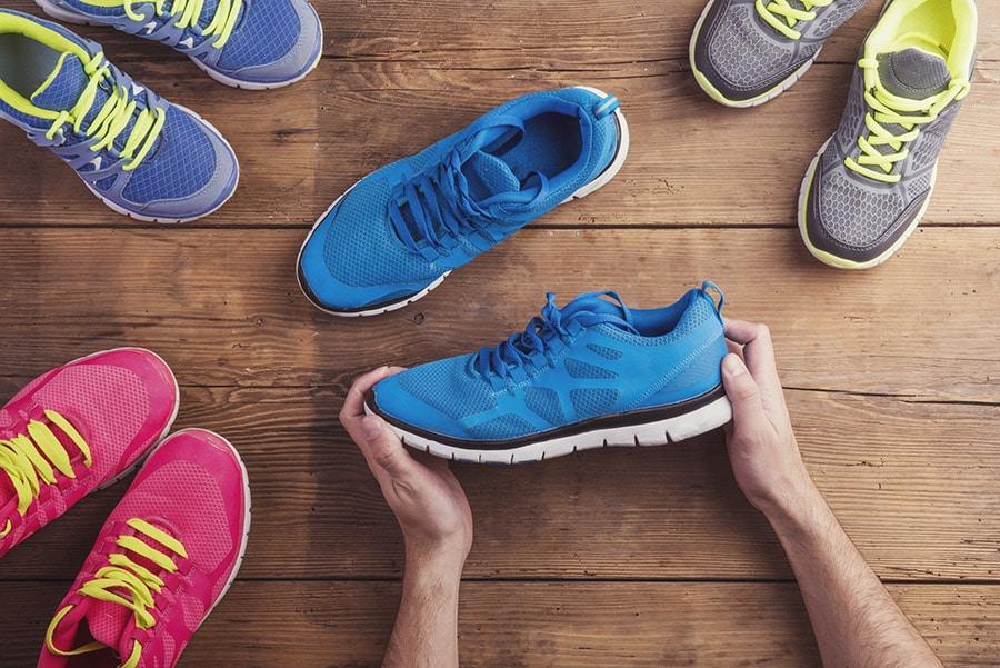 Nieuwe inzichten ten aanzien van hoe lang hardloopschoenen mee gaan: