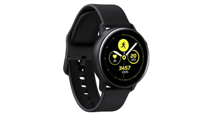 Samsung Galaxy Watch Active-model