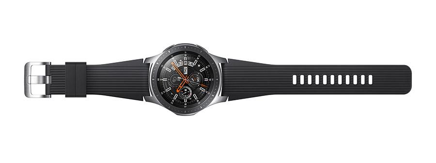 Samsung galaxy watch compleet